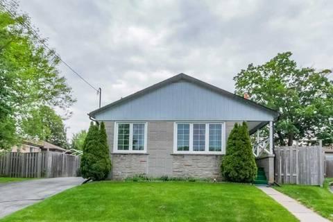 House for sale at 6 Barkworth Pl Toronto Ontario - MLS: E4529030
