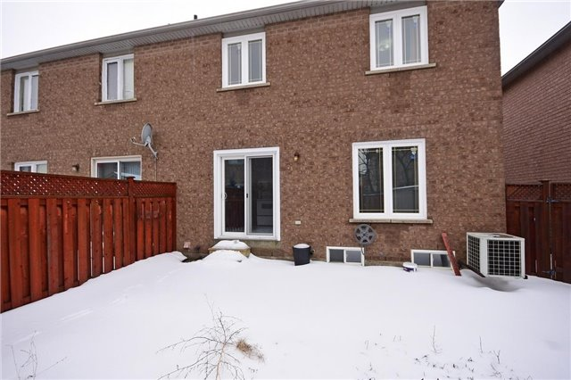 For Sale: 6 Barrier Reef Lane, Brampton, ON | 3 Bed, 3 Bath Townhouse for $619,900. See 20 photos!
