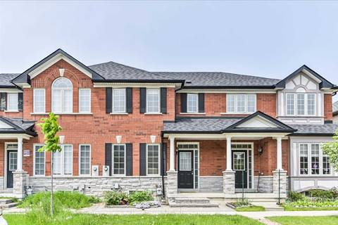 Townhouse for sale at 6 Bassett Ave Richmond Hill Ontario - MLS: N4474138