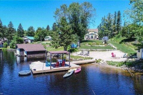 House for sale at 6 Bay St Magnetawan Ontario - MLS: X4966328