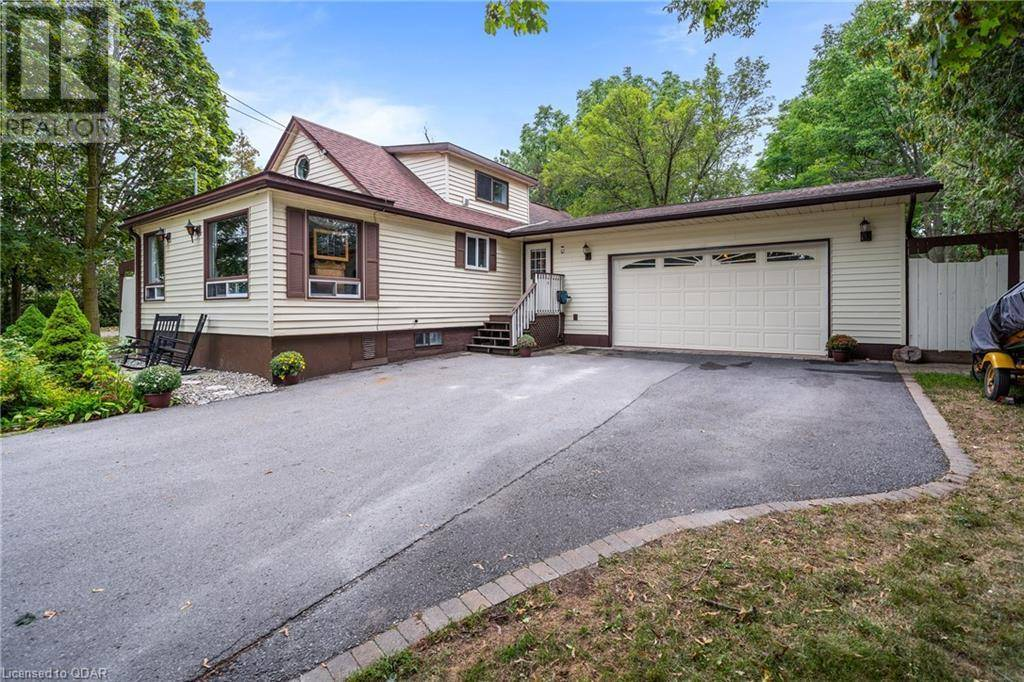 House for sale at 6 Bay St Picton Ontario - MLS: 228103