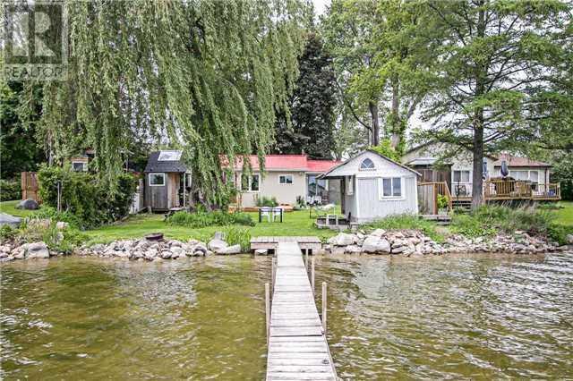 For Sale: 6 Beach Road, Kawartha Lakes, ON   3 Bed, 1 Bath House for $375,000. See 14 photos!