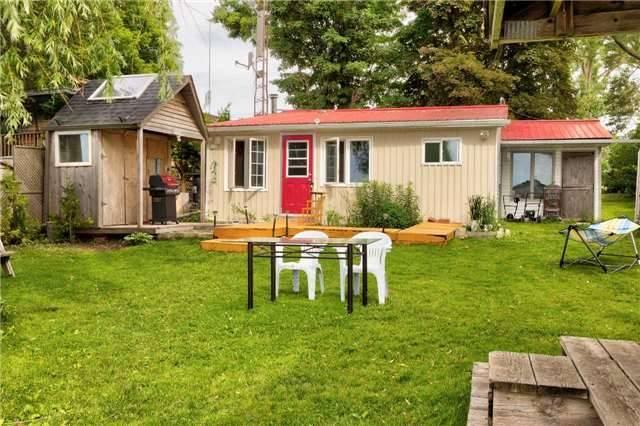 Sold: 6 Beach Road, Kawartha Lakes, ON