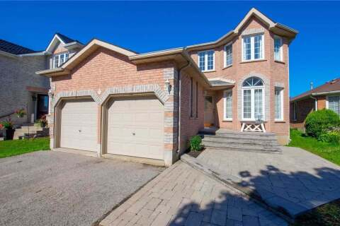 House for sale at 6 Bear Creek Dr Barrie Ontario - MLS: S4850188