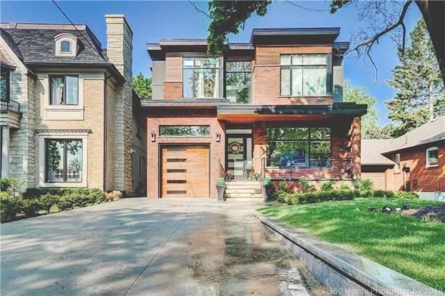 Sold: 6 Beaucourt Road, Toronto, ON