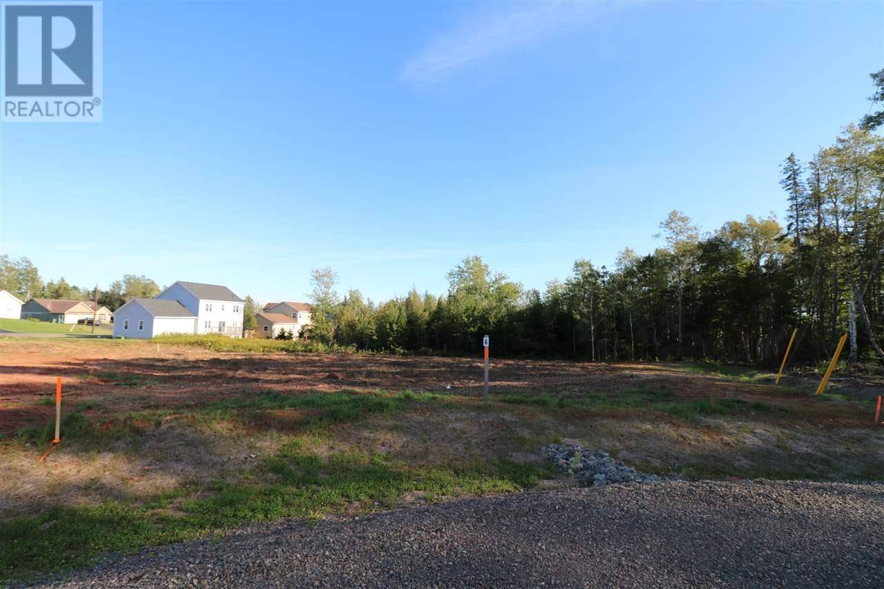 Home for sale at 6 Beaumont Ct Valley Nova Scotia - MLS: 201921858
