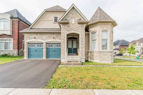 House for sale at 6 Belladonna Circ Brampton Ontario - MLS: W4534692