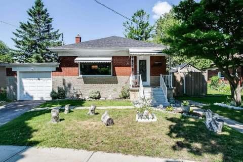 House for sale at 6 Benadair Ct Toronto Ontario - MLS: E4812778