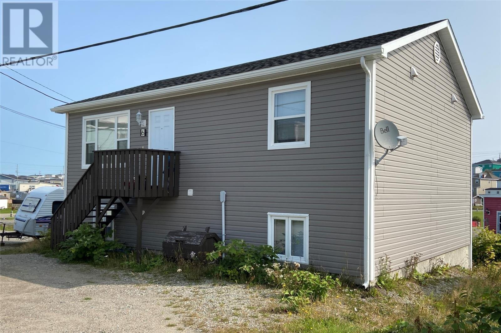House for sale at 6 Bennett's Ln Port Aux Basques Newfoundland - MLS: 1221428