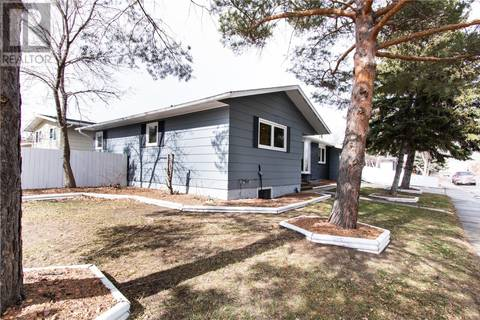 House for sale at 6 Berenson Ave Regina Saskatchewan - MLS: SK767436
