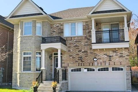 House for rent at 6 Bignell Cres Ajax Ontario - MLS: E4619594