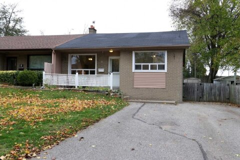 Townhouse for sale at 6 Billingsgate Cres Ajax Ontario - MLS: E4980608