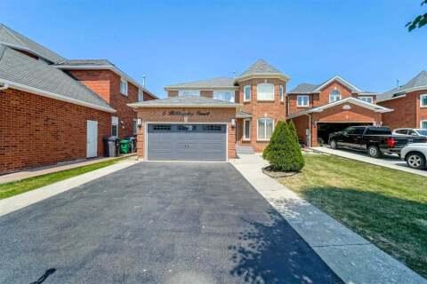 House for sale at 6 Billingsley Ct Brampton Ontario - MLS: W4821487
