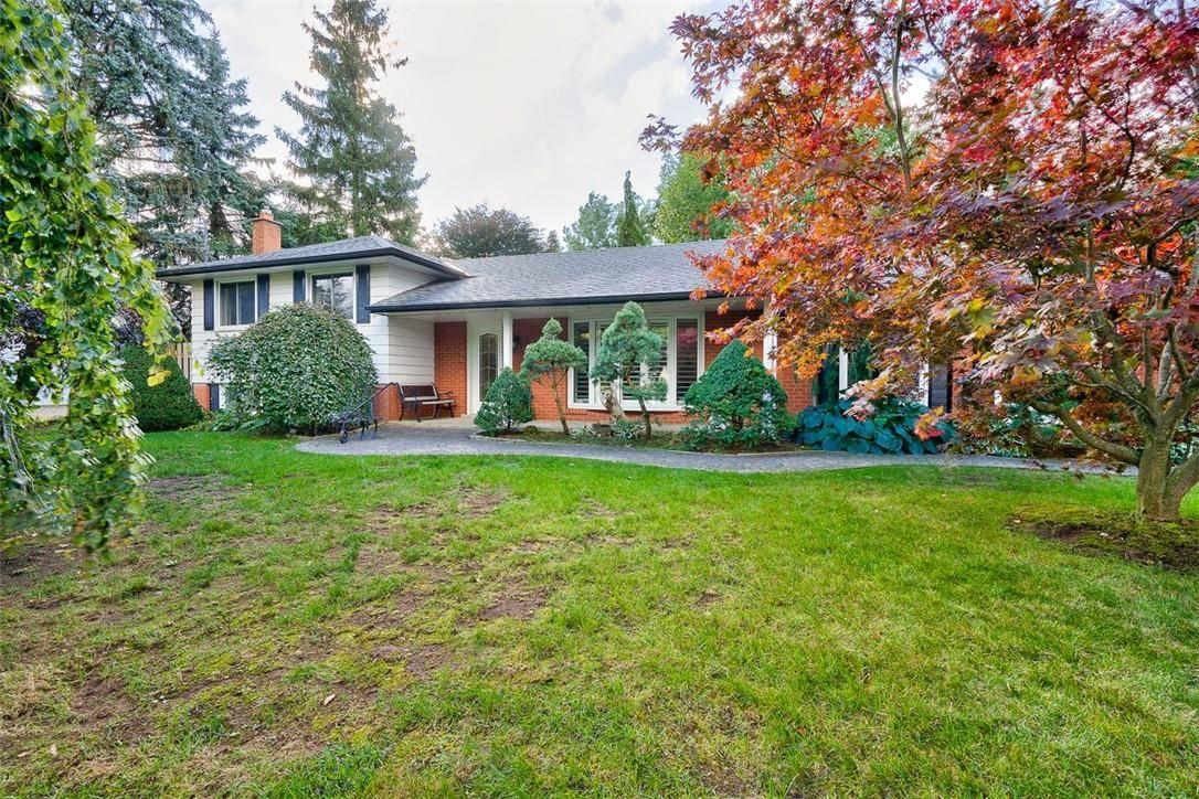 House for sale at 6 Binkley Ct Flamborough Ontario - MLS: H4069875