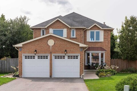 House for sale at 6 Blaydon Ct Brampton Ontario - MLS: W4996298