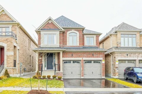 House for sale at 6 Blenheim Circ Whitby Ontario - MLS: E5079533