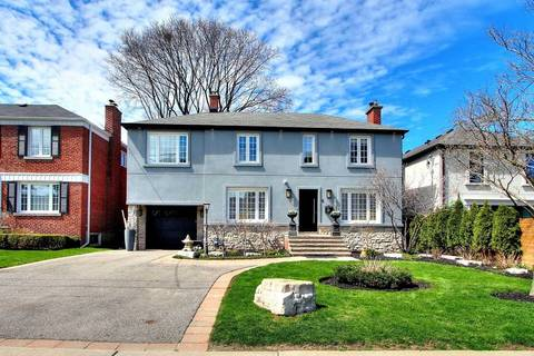 House for sale at 6 Bombay Ave Toronto Ontario - MLS: C4432067