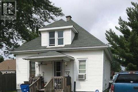 House for sale at 6 Boniface  Tilbury Ontario - MLS: 20009838