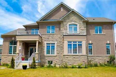 House for sale at 6 Bonnie Braes Dr Brampton Ontario - MLS: W4518674