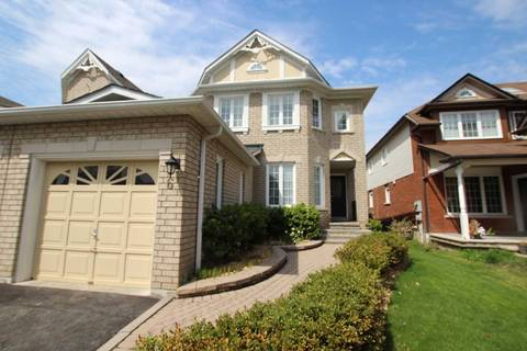 Townhouse for sale at 6 Bowles Dr Ajax Ontario - MLS: E4453601