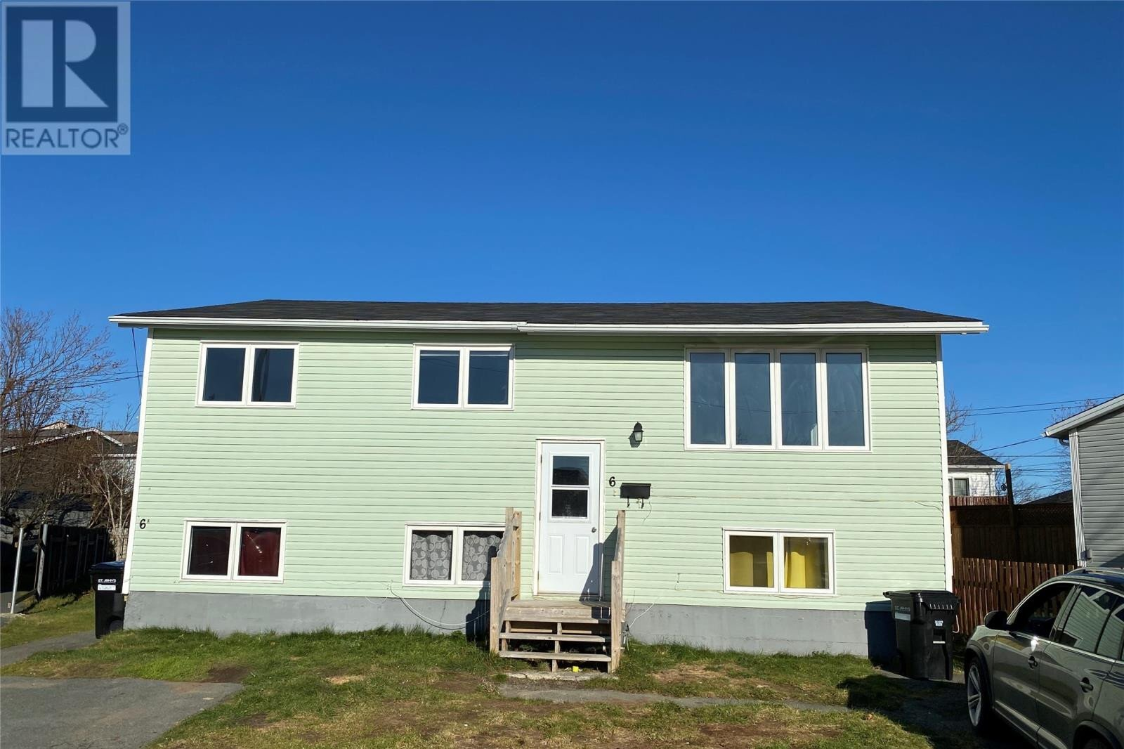 House for sale at 6 Bradshaw Pl St Johns Newfoundland - MLS: 1223704