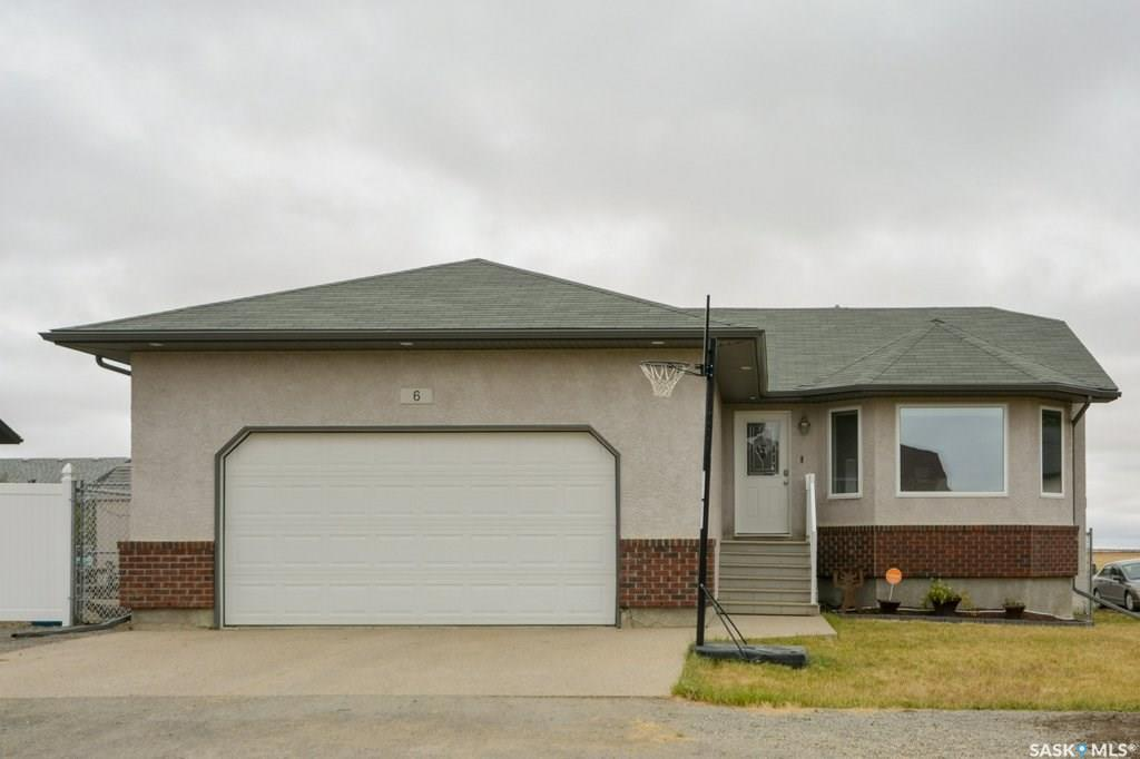 Removed: 6 Brayden Bay, Grand Coulee, ON - Removed on 2018-10-24 05:27:19