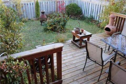Townhouse for rent at 6 Breezeway Cres Richmond Hill Ontario - MLS: N4775054