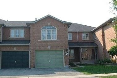 Townhouse for rent at 6 Breezeway Cres Richmond Hill Ontario - MLS: N4520965