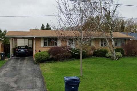 House for rent at 6 Brenham Cres Toronto Ontario - MLS: C4778051