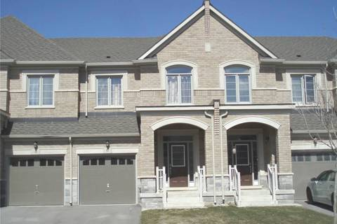 Townhouse for sale at 6 Briarfield Ave East Gwillimbury Ontario - MLS: N4729265
