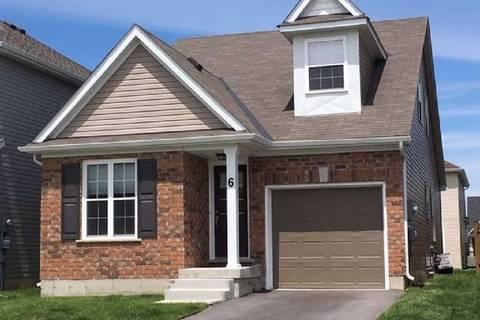 House for sale at 6 Briarwood Ave Kawartha Lakes Ontario - MLS: X4409108