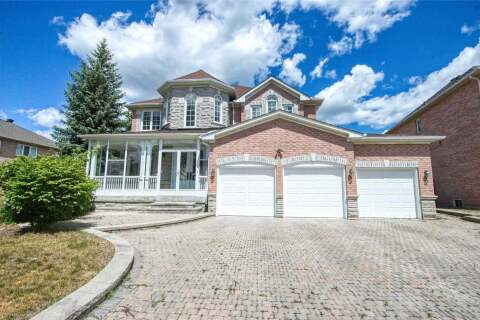House for rent at 6 Bridleford Ct Markham Ontario - MLS: N4848983