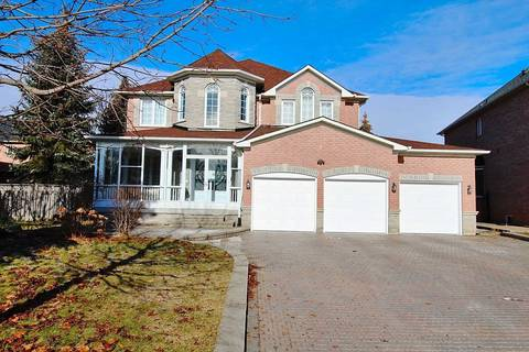 House for sale at 6 Bridleford Ct Markham Ontario - MLS: N4364661