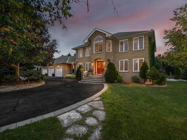 For Sale: 6 Bruno Ridge Drive, Caledon, ON | 4 Bed, 4 Bath House for $1,648,888. See 20 photos!