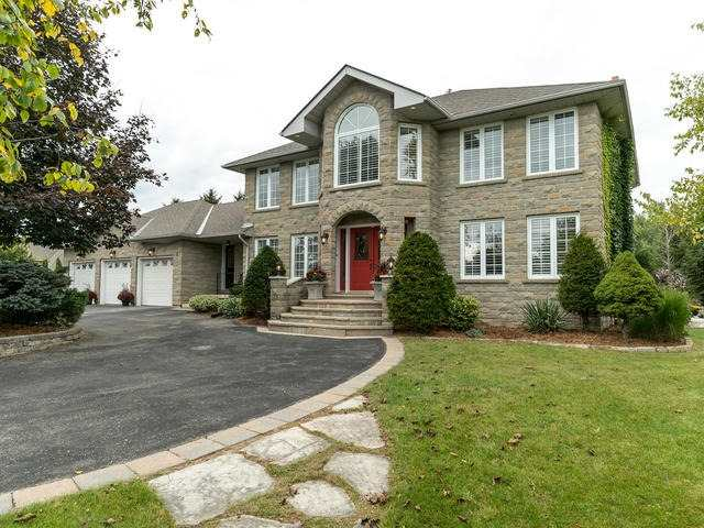 For Sale: 6 Bruno Ridge Drive, Caledon, ON | 4 Bed, 4 Bath House for $1,559,888. See 20 photos!