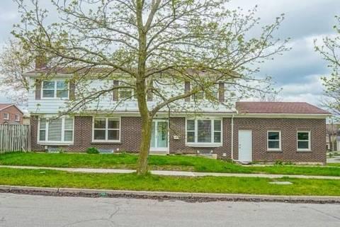 House for sale at 6 Buckhurst Cres Toronto Ontario - MLS: E4447105