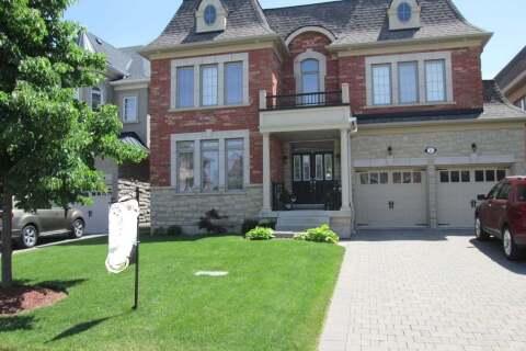 House for rent at 6 Cachet Ct Brampton Ontario - MLS: W4801618