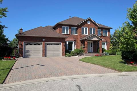 House for sale at 6 Cahill Ct Whitby Ontario - MLS: E4499767