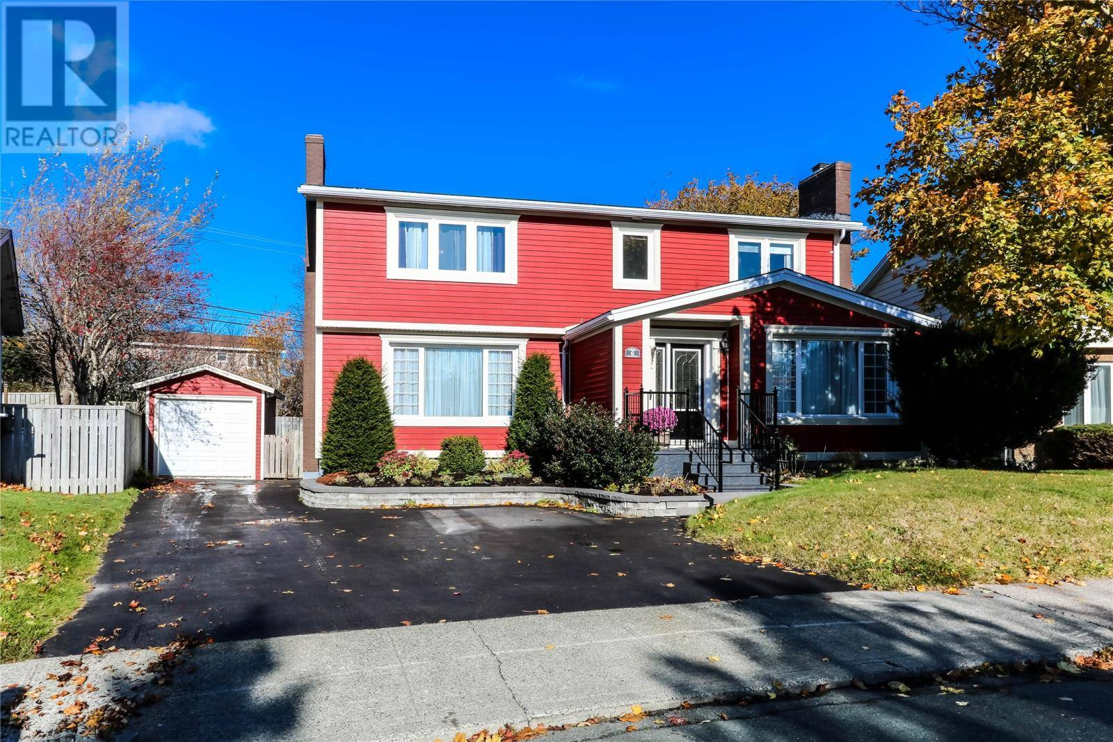 House for sale at 6 Calgary St St. John's Newfoundland - MLS: 1206863