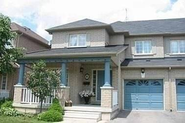Townhouse for rent at 6 Camellia Dr Richmond Hill Ontario - MLS: N4516531