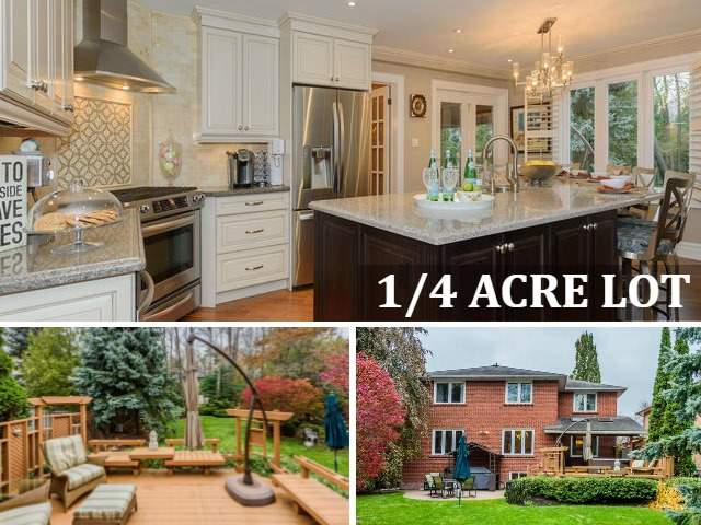 For Sale: 6 Camor Court, Toronto, ON | 4 Bed, 5 Bath House for $1,395,000. See 20 photos!