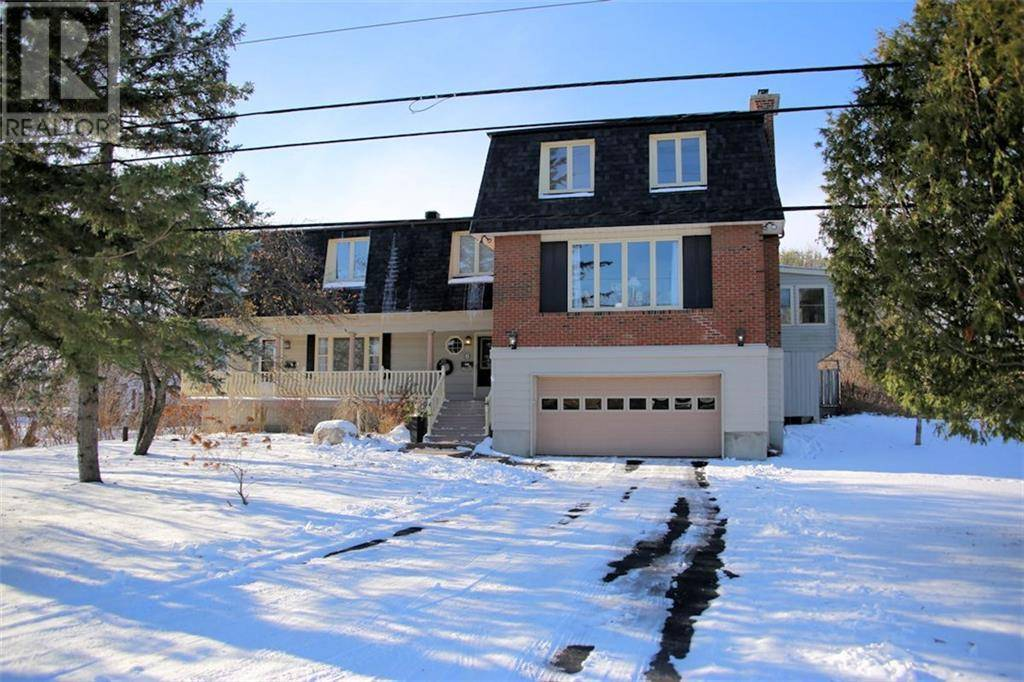 House for sale at 6 Campbell Reid Ct Ottawa Ontario - MLS: 1173838