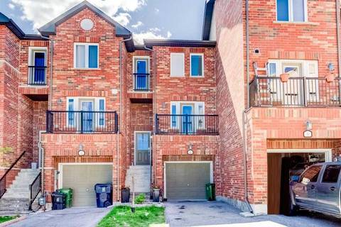 Townhouse for sale at 6 Camps Ln Toronto Ontario - MLS: E4457250