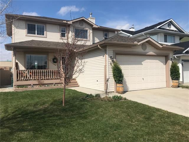 Removed: 6 Canoe Circle Southwest, Airdrie, AB - Removed on 2019-05-25 05:15:05