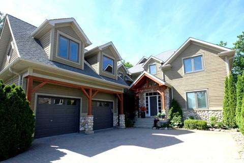 House for sale at 6 Capps Dr Barrie Ontario - MLS: S4697430