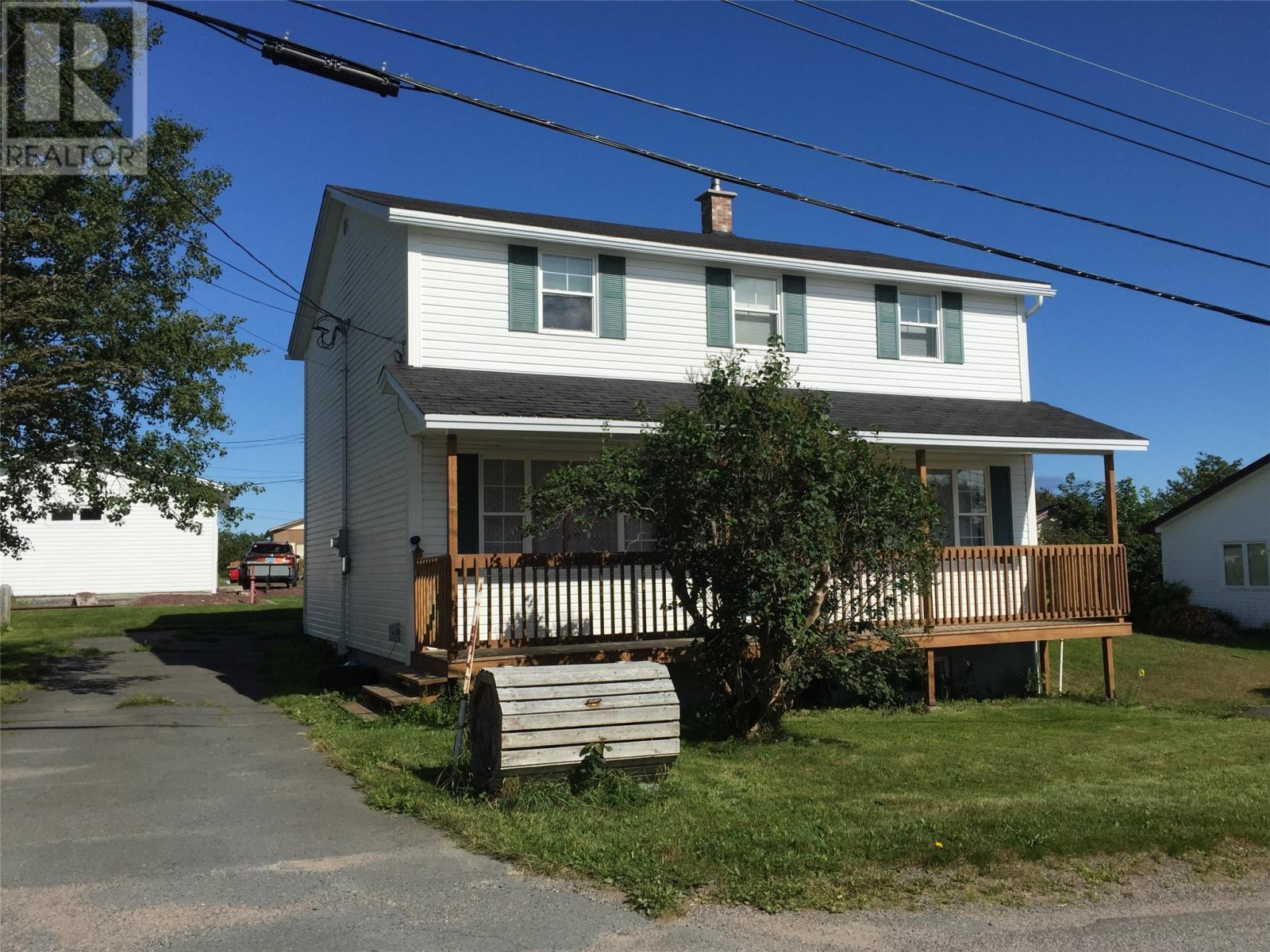 Removed: 6 Captain Franks Lane, Carbonear, NL - Removed on 2020-07-16 23:24:07