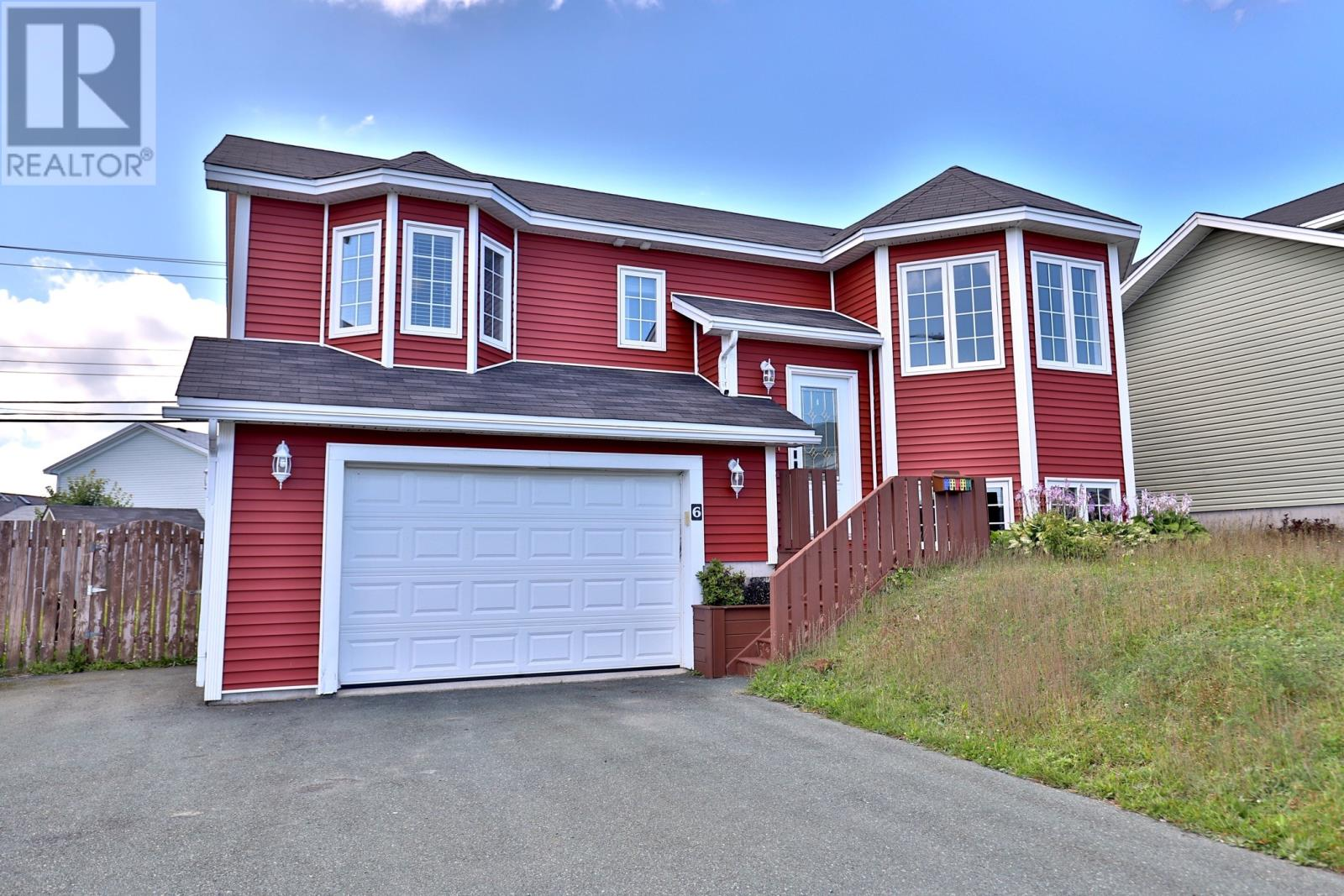 Removed: 6 Caribou Place, St Johns, NL - Removed on 2019-11-03 11:57:14