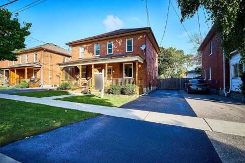 Townhouse for sale at 6 Carlisle Ave Clarington Ontario - MLS: E4917984