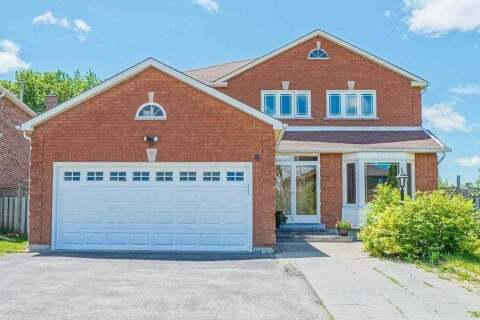 House for sale at 6 Cartmel Dr Markham Ontario - MLS: N4776164