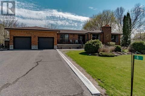 House for sale at 6 Cashman Pl Kingston Ontario - MLS: K19004076